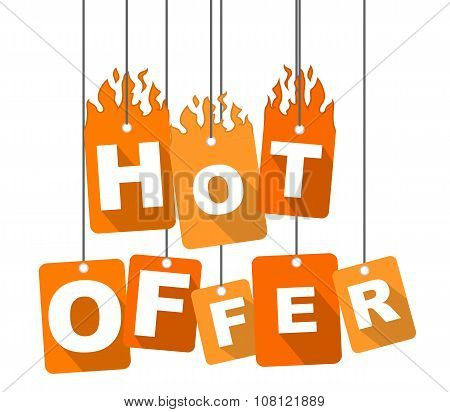 Tag Hot Offer