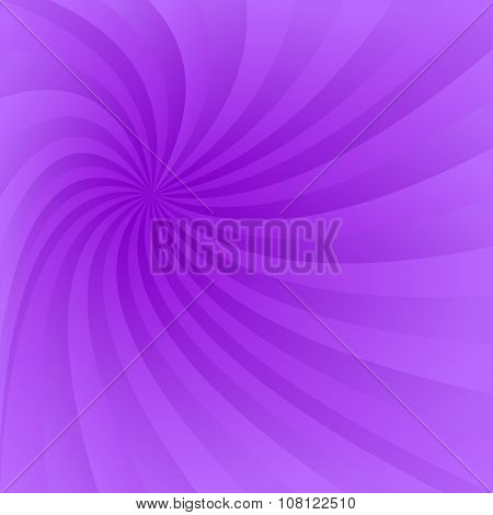 Purple asymmetric swirl background