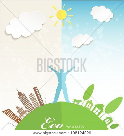 The ecological concept