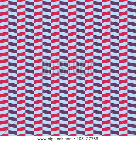 Fashion zigzag pattern, seamless vector background. Endless texture for wallpaper, fill, web page ba