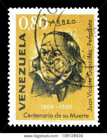 Venezuela 1967