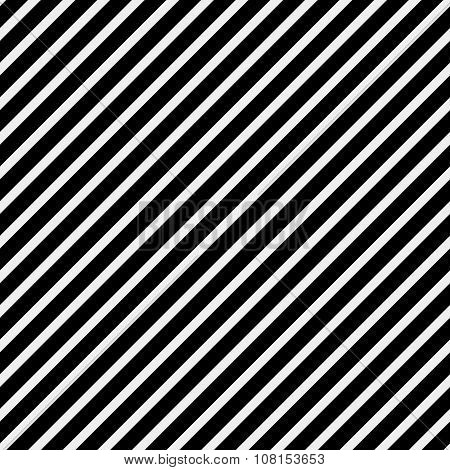 Vector seamless pattern. Modern stylish texture. Repeating geometric tiles with diagonal lines - sto