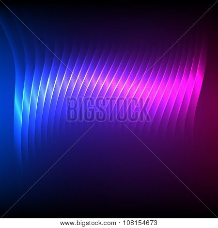 Flyer-background-blue-bright-light-purple