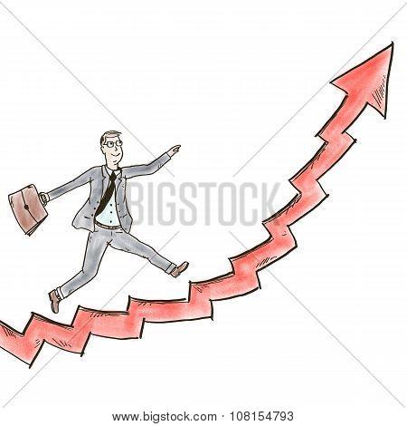 Run for success