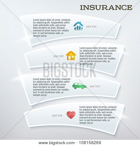 Flyer-template-layout-insurance-services