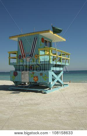 Lifeguard Sobe Crib