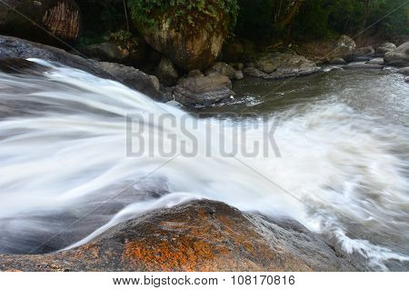 Nang Rong Waterfall