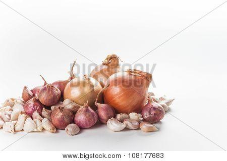 Set Of Cooking Ingredient