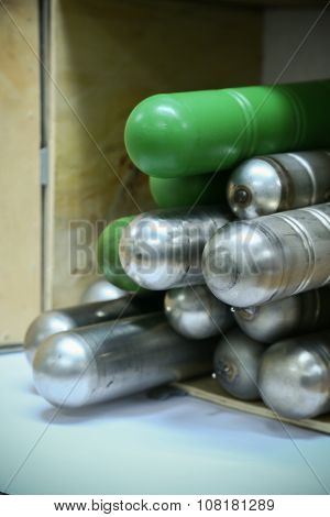 time bomb, improvised explosive devices prepared for mission, bomb operation