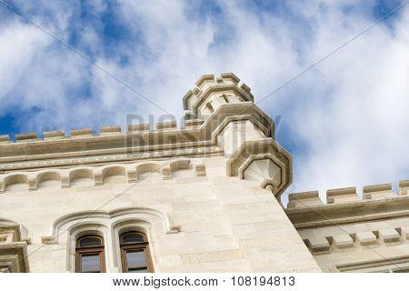 Miramar Castle, Triest