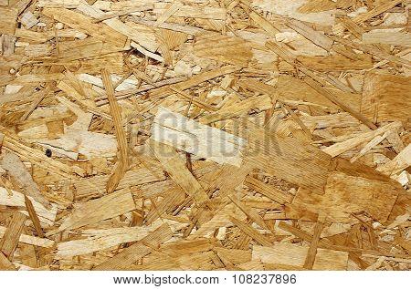 Pressed  Wood Plate