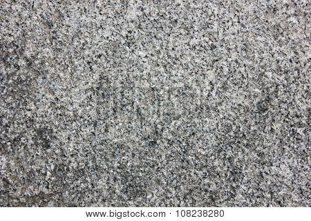 Monolith Surface From Granite