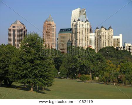 Midtown Atlanta Piedmont