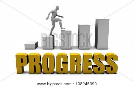 Improve Your Progress  or Business Process as Concept
