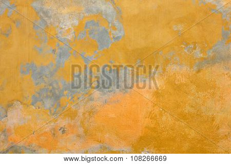 Old plaster wall texture. Abstract background.