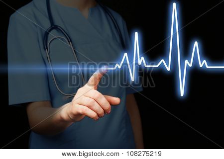 Healthcare and medicine concept