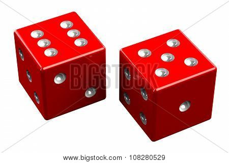 Pair Of Dice - Yo