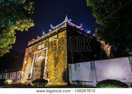 Hanoi Northern Gate