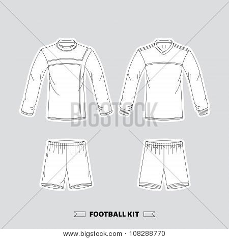 Footbal Kit 1