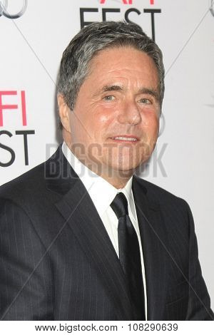 LOS ANGELES - NOV 12:  Brad Grey at the AFI Fest 2015 - Presented by Audi - The Big Short Gala Screening at the TCL Chinese Theater on November 12, 2015 in Los Angeles, CA