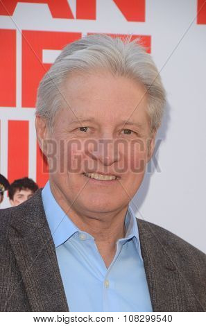 LOS ANGELES - NOV 12:  Bruce Boxleitner at the