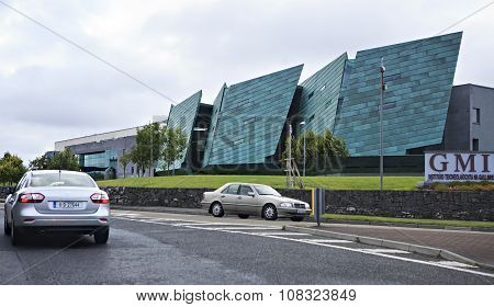 Galway Mayo Institute of Technology GMIT