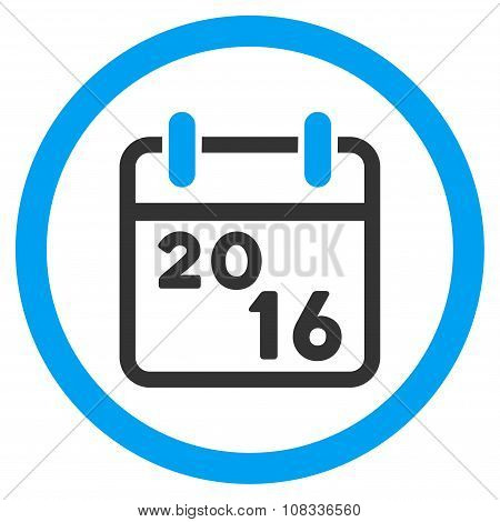 2016 Binder Icon