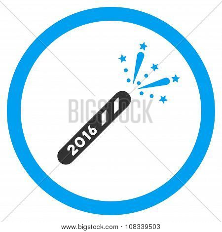 2016 Firecracker Icon