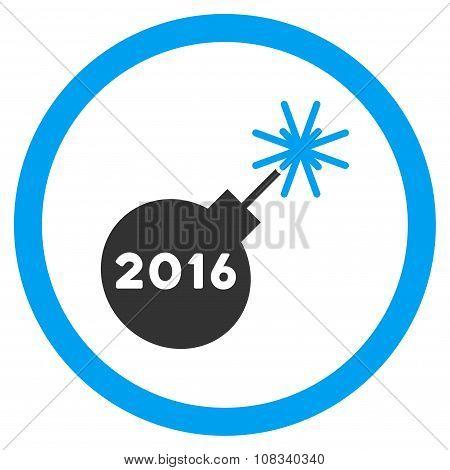 2016 Petard Icon