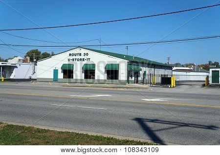 Route 30 U-Store-It