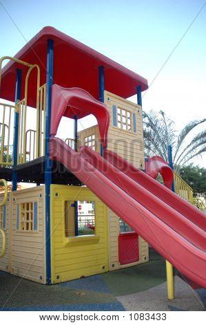 Children\'S Playground.