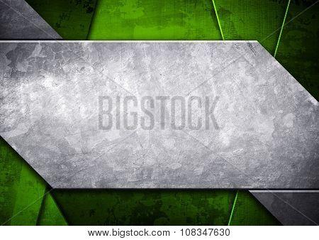grunge metal pattern background