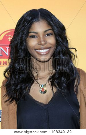 LOS ANGELES - NOV 14:  Diamond White at the