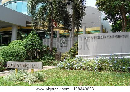 Meralco Development Center (MMLDC) Academic Hall Antipolo, Philippines