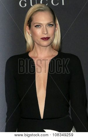 LOS ANGELES - NOV 7:  Erin Foster at the LACMA Art + Film Gala at the  LACMA on November 7, 2015 in Los Angeles, CA