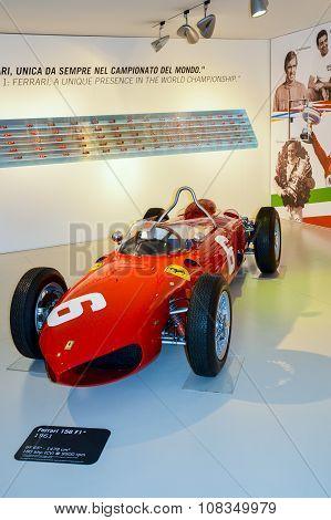 Ferrari Sport Car
