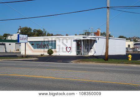 Taboo, Inc.