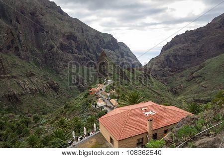 Masca Village