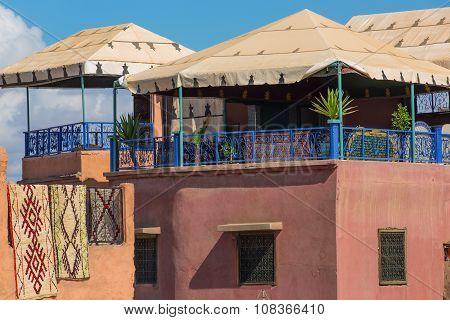 Marrakech Terraces