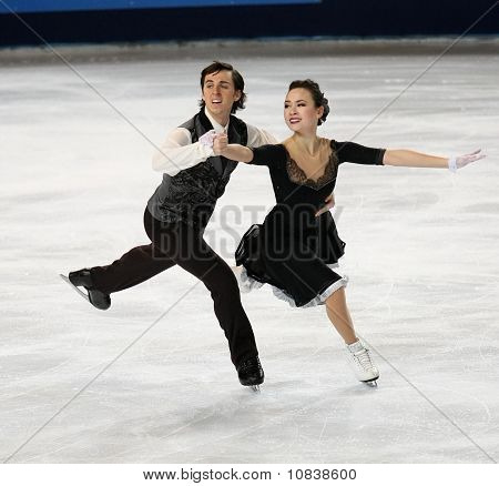 Madison Chock / Greg Zuerlein (usa)