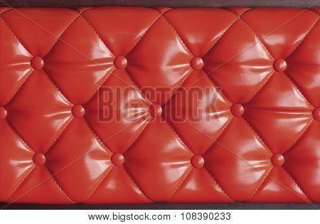 Leather Sofa Background