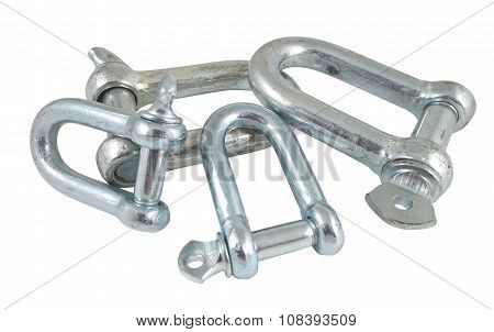 The Threaded Shackles