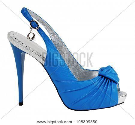 blue shue