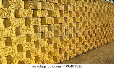 Stone Wall Blocks