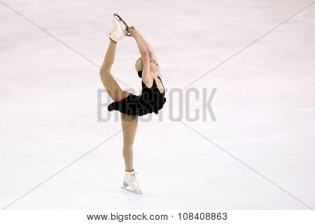 Gracie Gold (usa)