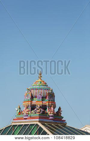 Shri Ganesh Temple Adelaide