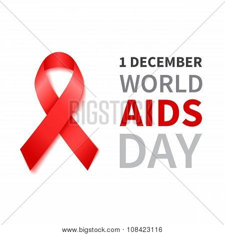 World Aids Day illustration