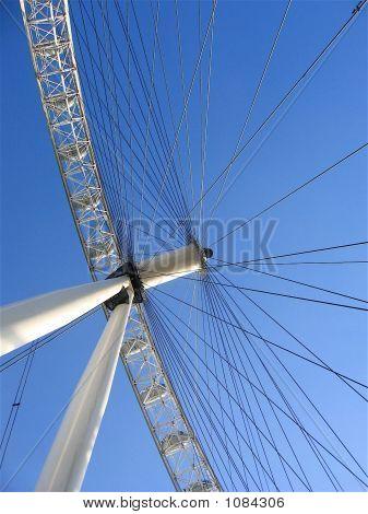 London Eye Profile