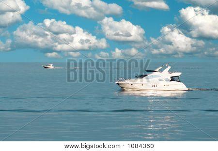 Motor Boats-1