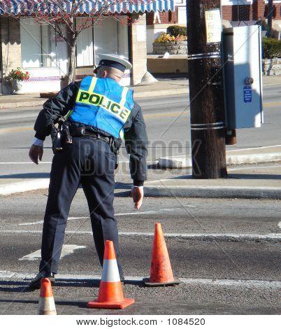 Police Oficer
